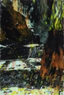 Nº 4316 / Técnica Mixta sobre tela / 195 x 132 cm / 2019