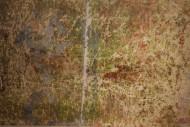 Sin Título / Técnica Mixta sobre tela / 180 x 256 cm / 2007