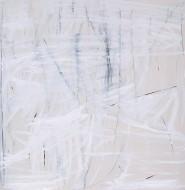 Sin Tiulo  / 2013-90 / Óleo sobre tela / 180 x 180 cm