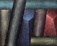 Tristeza Marina / Acrílico sobre tela / 35 x 40 cm / 2018